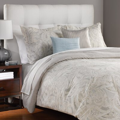 Banks Comforter Set Size: Full / Queen