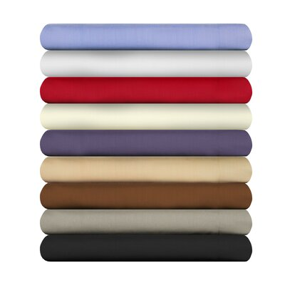 225 Thread Count Percale Sheet Set