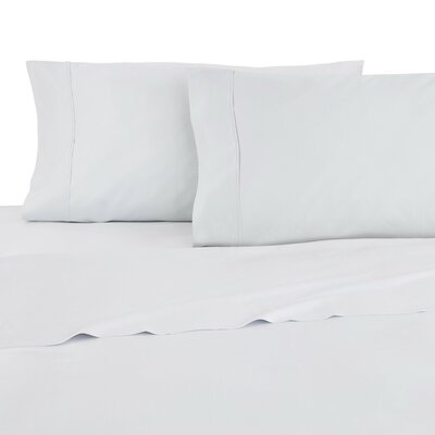 Luxury 1200 Thread Count Sheet Set Color: White, Size: King