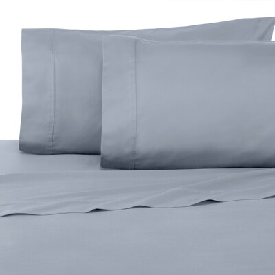 Pillowcase Set Color: Shadow, Size: King