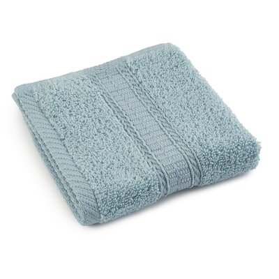 Staybright Solid Wash Cloth Color: Mineral