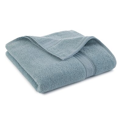 Staybright Solid Bath Towel Color: Mineral