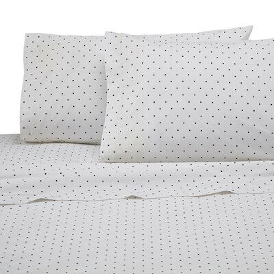 Pillowcase Color: Dot, Size: Standard/Twin