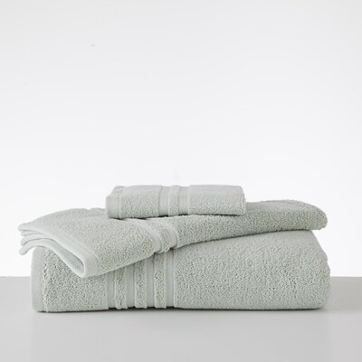 Bath Towel Color: Mint Julep