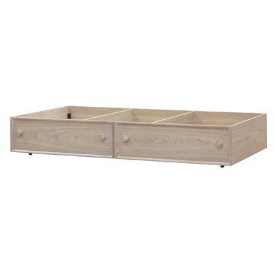 Eastweald Storage Trundle Bed