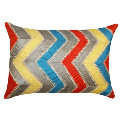 Retro Lumbar Pillow