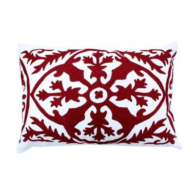 Kajal Lumbar Pillow
