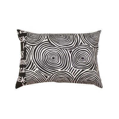 Back to Campus Lumbar Pillow
