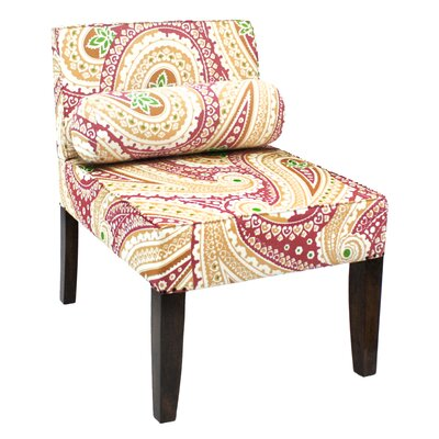 Isabelle Slipper Chair