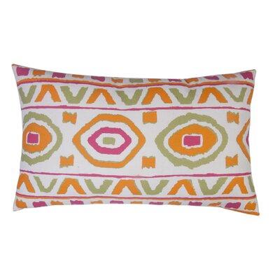 Metzli Indoor/Outdoor Lumbar Pillow