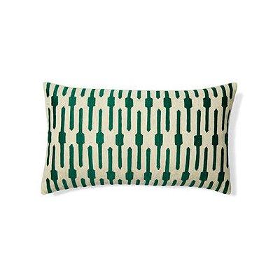 Jai Indoor/Outdoor Lumbar Pillow