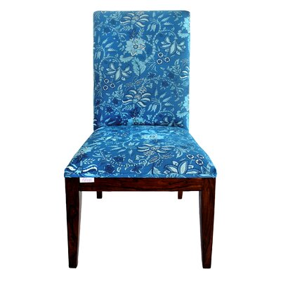 Palampore Slipper Chair