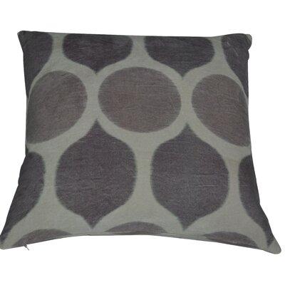Fez Throw Pillow Color: Linen/Latte