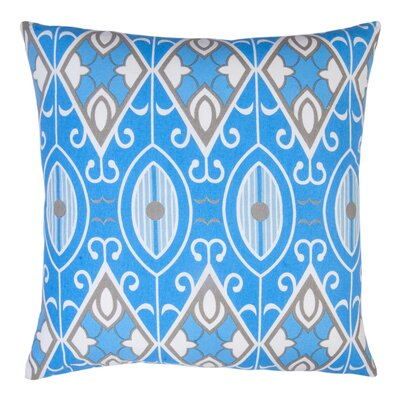 Xanna Indoor/Outdoor Throw Pillow