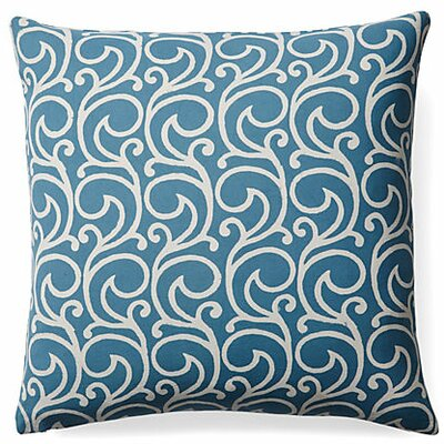 Mela Indoor/Outdoor Throw Pillow