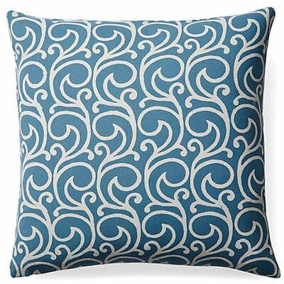 Mela Indoor/Outdoor Throw Pillow