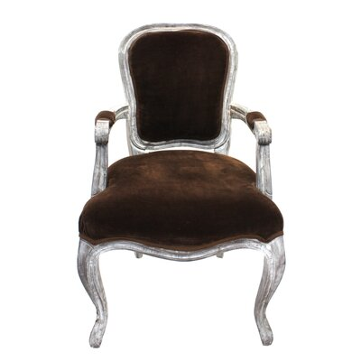 Horse Armchair