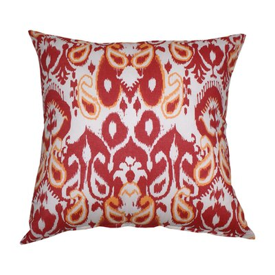 Taylor Decorative 100% Cotton Throw Pillow