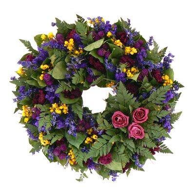 Ava Garden Wreath