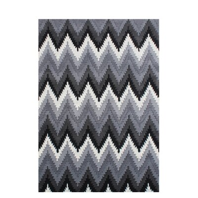 Alliyah Handmade Steel Gray Area Rug