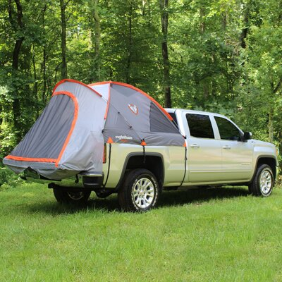 Full Size Standard Two Person Bed Truck Tent (6.5)