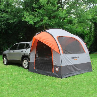 SUV 4 Person Tent