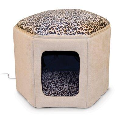 Thermo-Kitty Heated Sleep House
