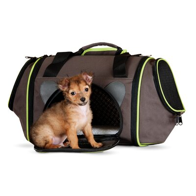 Classy Go Pet Carrier Size: Small (8.86H x 8.27W x 18.9L)