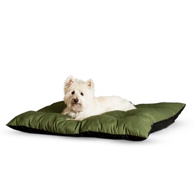 Thermo-Cushion Dog Bed Size: Medium - 26 L x 29 W