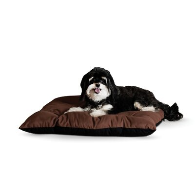 Thermo-Cushion Dog Bed Size: Large - 36 L x 38 W