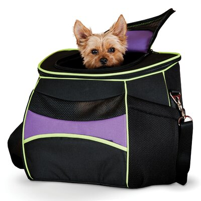 Comfy Go Backpack Pet Carrier