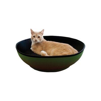 Cat Mod Half-Pod Color: Green / Black