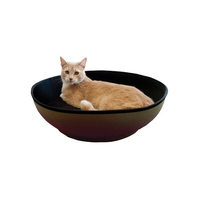 Cat Mod Half-Pod Color: Tan / Black