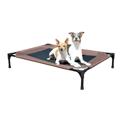Elevated Dog Cot Size: Large (40 H x 32 W)