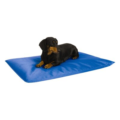 Cool Pet Mat Size: Small (24 L x 17 W)