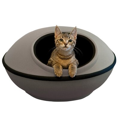 Cat Mod Dream Pod Color: Gray / Black