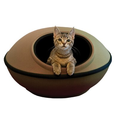 Cat Mod Dream Pod Color: Tan / Black