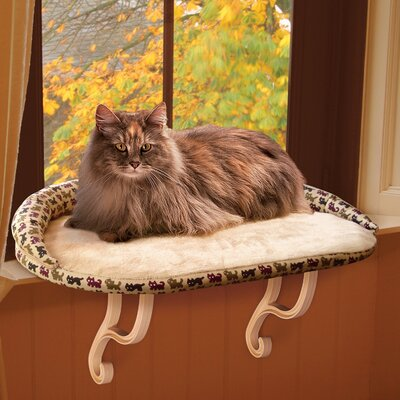 Kitty Sill Deluxe Elevated Bed