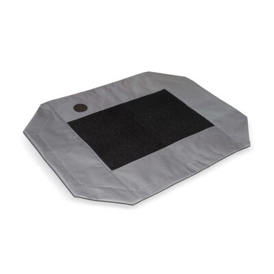 Original Pet Bed Cover Size: Large (42 W x 42 L)