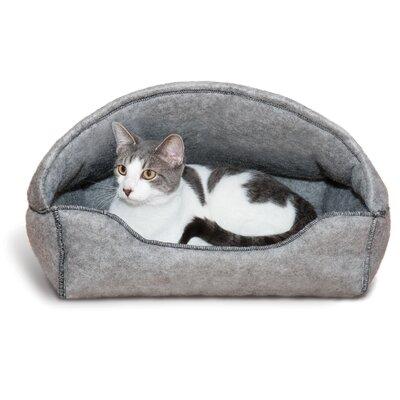 Amazin Kitty Hooded/Dome