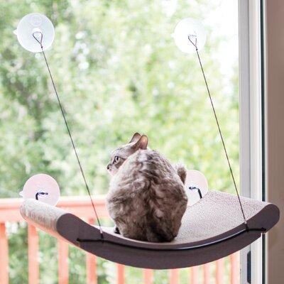 EZ Mount Scratcher Kitty Sill Cradle