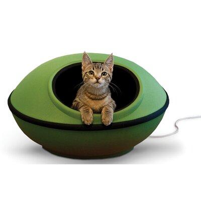 Thermo-Mod Dream Pod Nest Color: Green