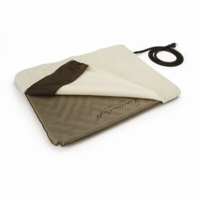 Lectro-Soft Cover Size: Small (0.25 H x 18 W x 14 L)