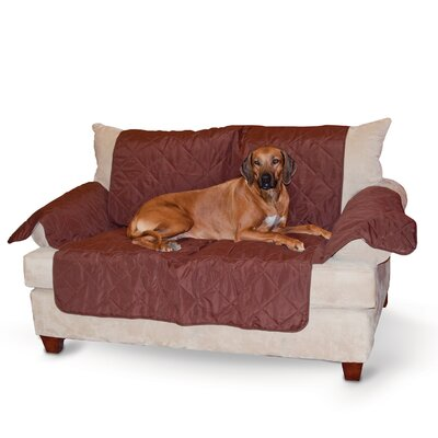 Economy Furniture T-Cushion Loveseat Slipcover