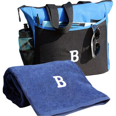 Bora Bora Resort 3 Piece Towel Set