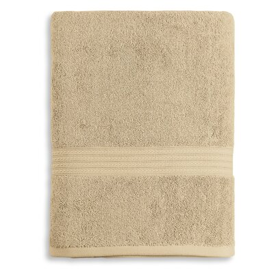 Bliss Egyptian Quality Cotton Luxury Bath Sheet Color: Gold
