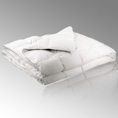 SanT Agnello Hotel All Season Down Alternative Comforter Size: Full / Queen