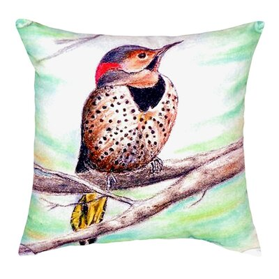 Flicker Indoor/Outdoor Throw Pillow