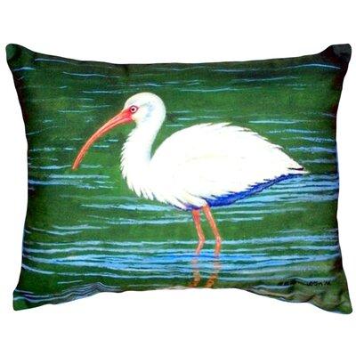 Dicks Ibis Indoor/Outdoor Lumbar Pillow