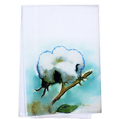 Cotton Ball Hand Towel